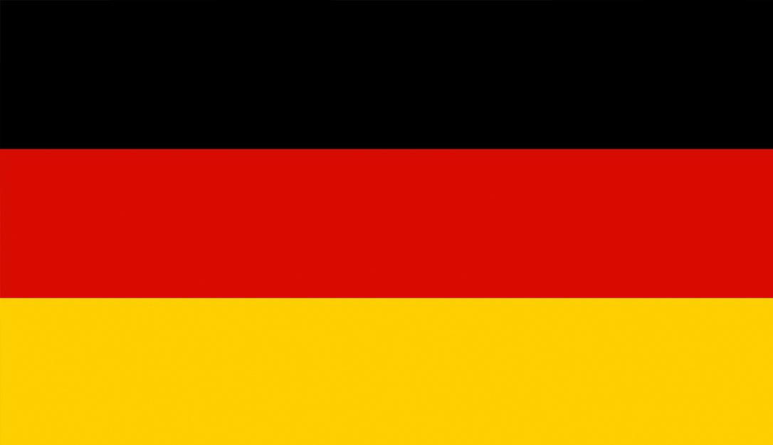 Land vlag