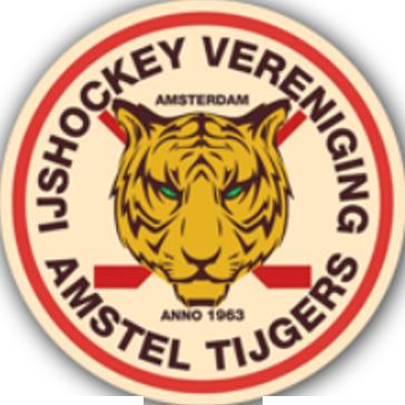Amstel Tijgers 1963 logo