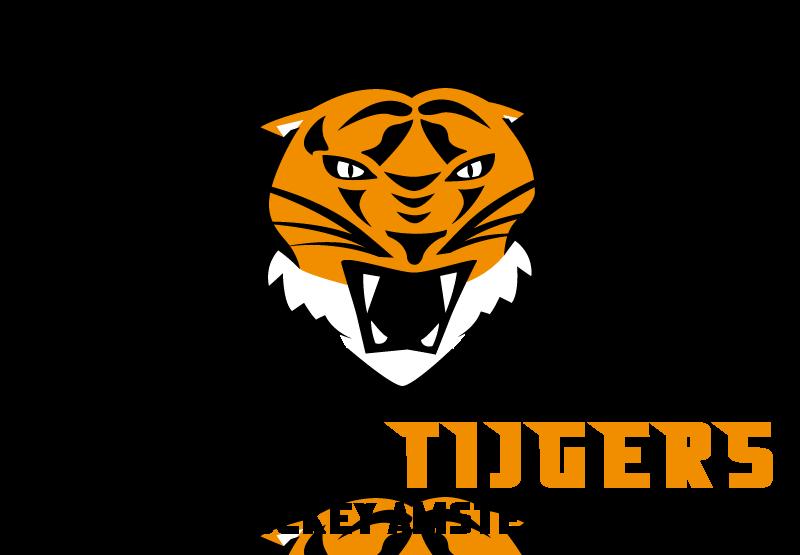 Amstel Tijgers logo