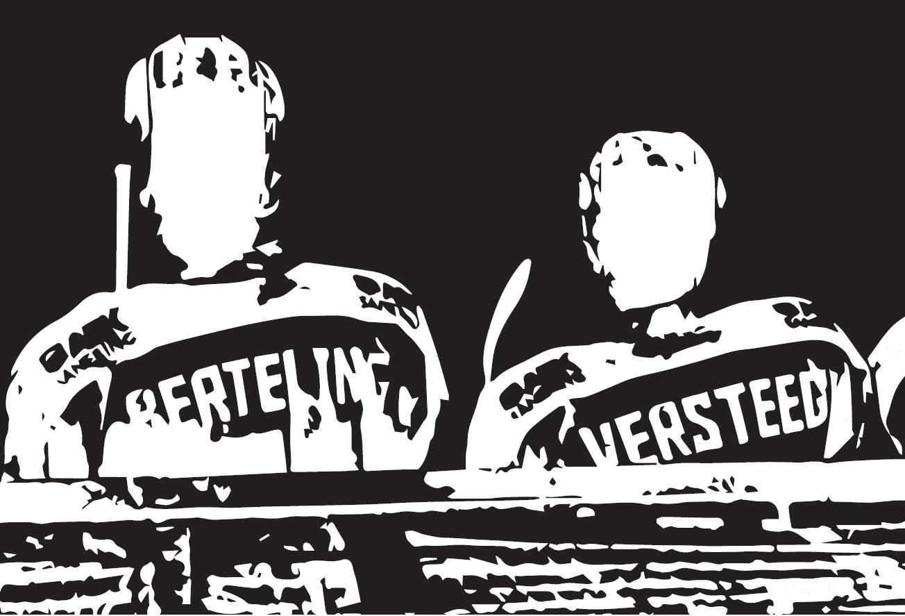 BERTELING EN VERSTEEG - DE BISSCHOP 1980