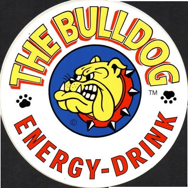 Amsterdam Bull Dogs logo