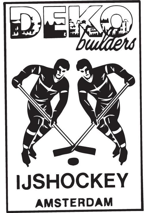 Deko Builders logo