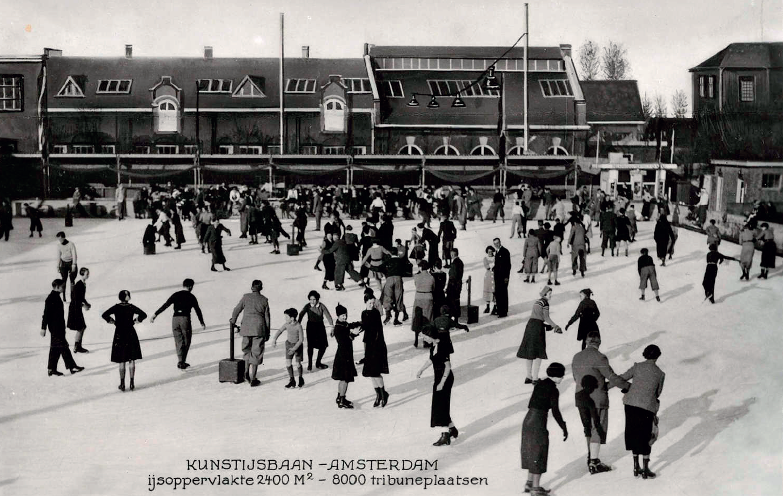 Kunstbaan Amsterdam