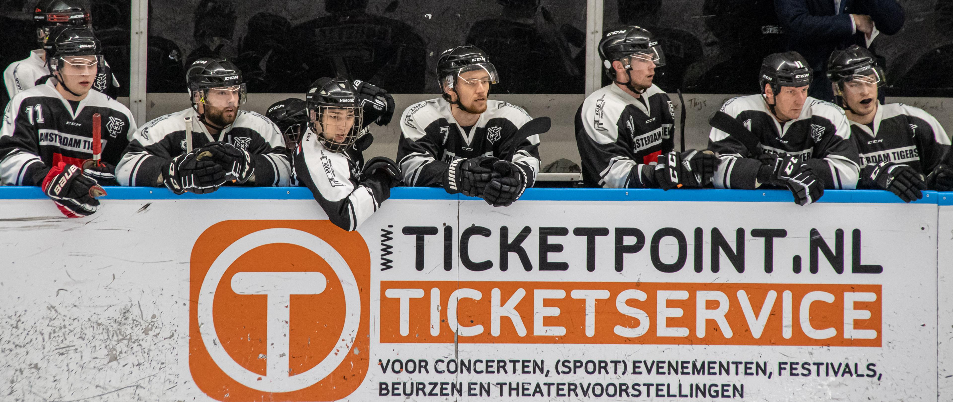 Tickets banner